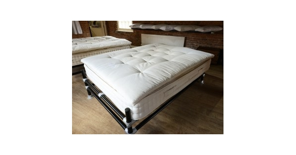 Alpaca Mattress Topper