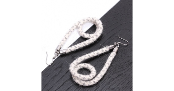 No.19 Earrings