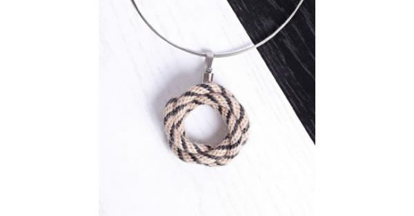 No. 13 Necklace / Pendant