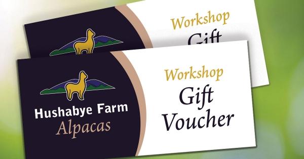 Workshop Voucher